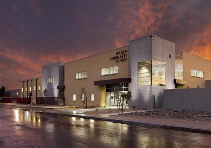 Wilson School District 7 / Homepage